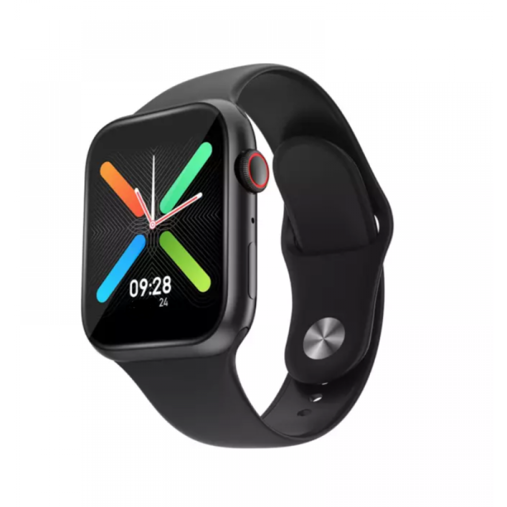 Smart Watch T68 Pro اسود