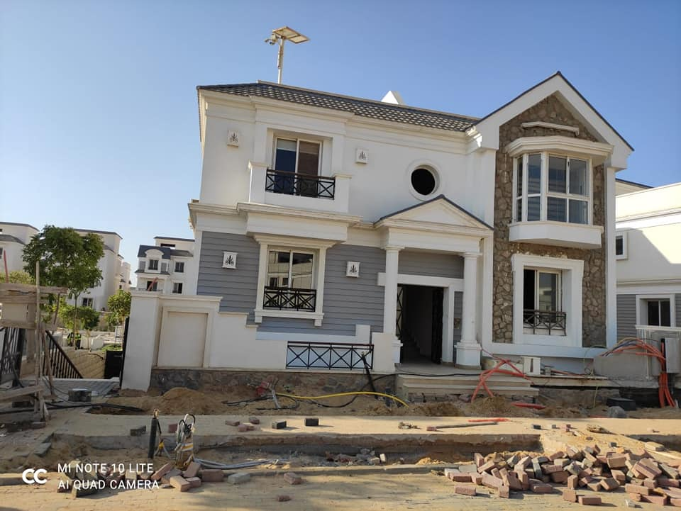 I-Villa for sale in mountain view