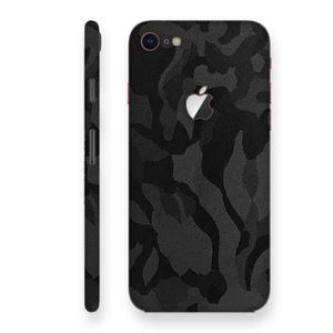 Apache IPhone 7/8 - Skin Black Camo