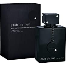 Armaf Club de Nuit Intense Man EDT Men New in Box، Black، 3.6 fl oz